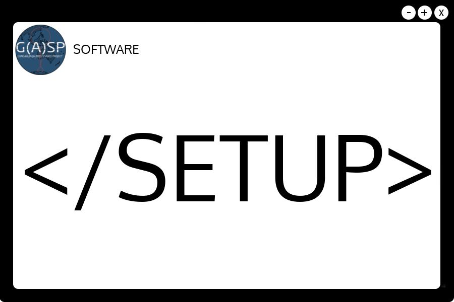 Setting Up the Code