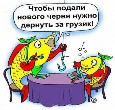 Картинки рыбки
