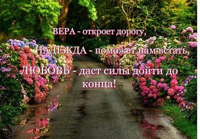 Дорога жизни