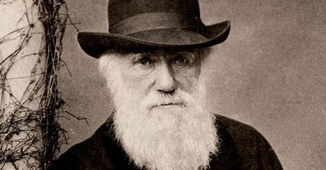 Дарвин как психастеник