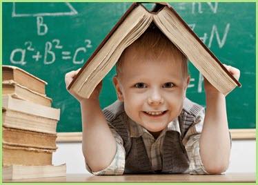 Обложился книгами и сижу в домике