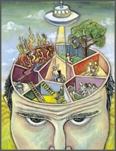 Невротик и общество