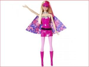 Куколка Барби