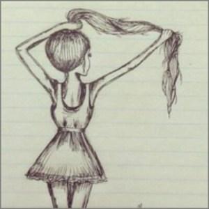 Картинка девочки