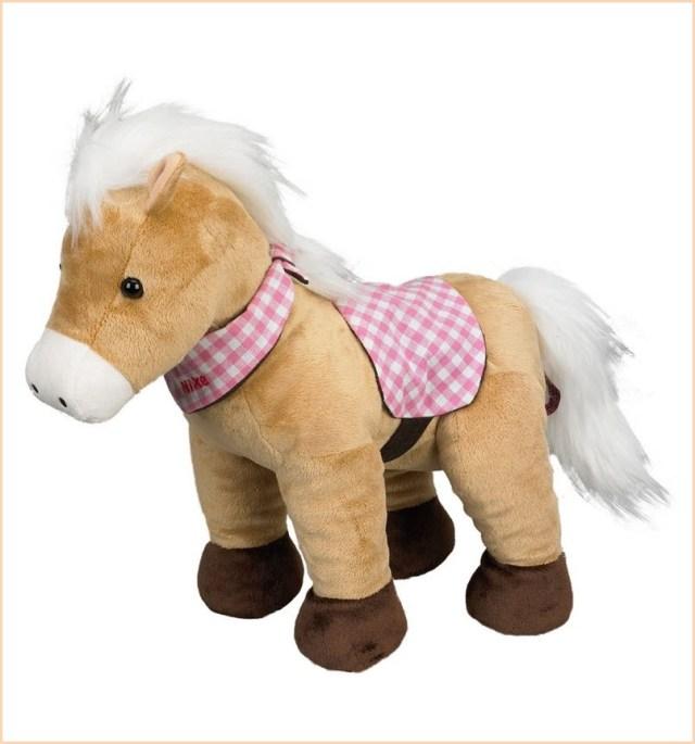 кукла лошадь