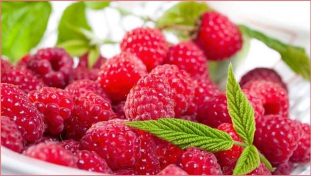Рабочий стол ягоды