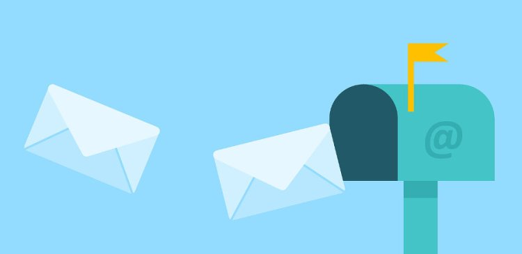 Email open rate optimization