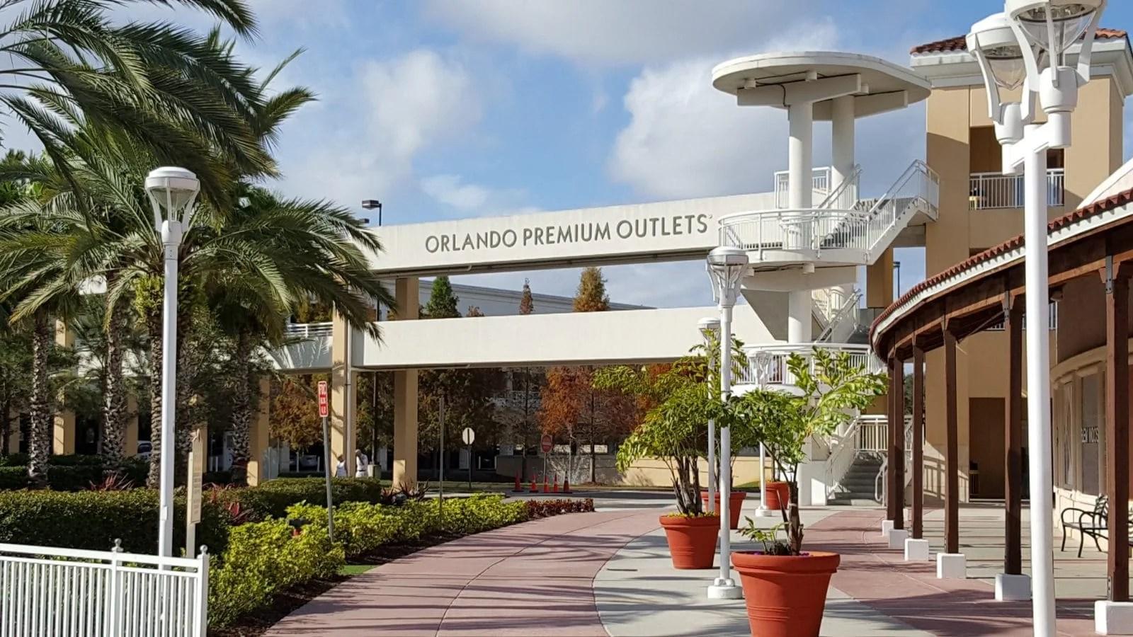 Premium Outlets Orlando - Melhores outlets da cidade f3e6dbdba0