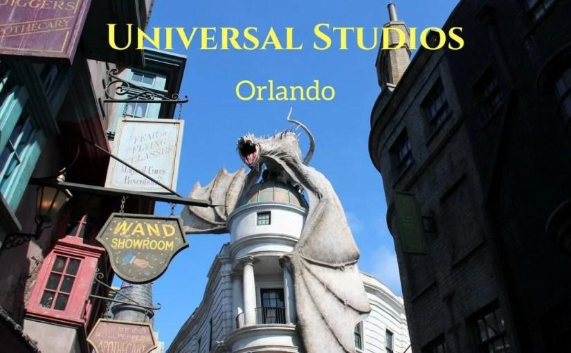 Tudo sobre Universal Studios