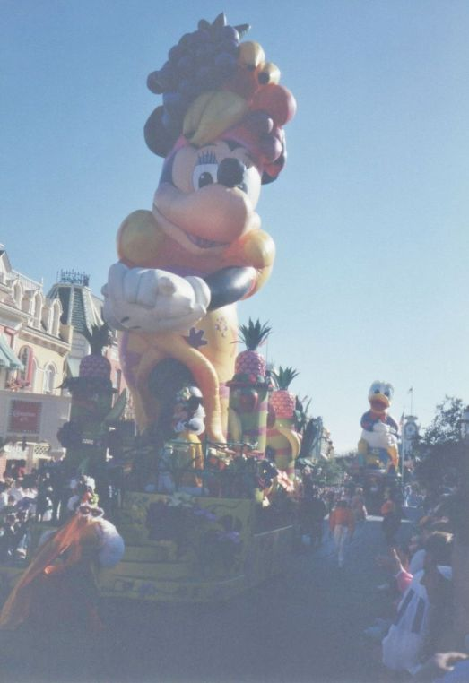 Surprise Celebration - Magic Kingdom - 1994