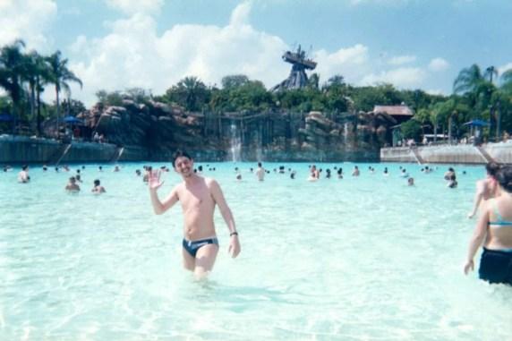 Thyphoon Lagoon