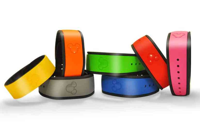 Magic Band: O que é, como funciona e como ter sua pulseira da Disney