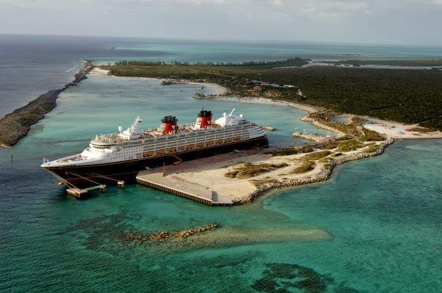 Foto by Disney World - Castaway Cay
