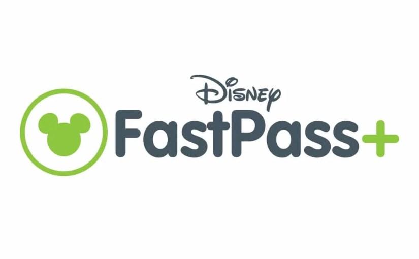 Atrações que merecem agendamento de Fastpass+