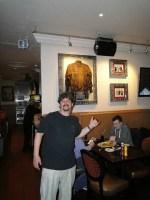 Hard Rock Cafe Dublin