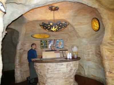 restaurante mythos