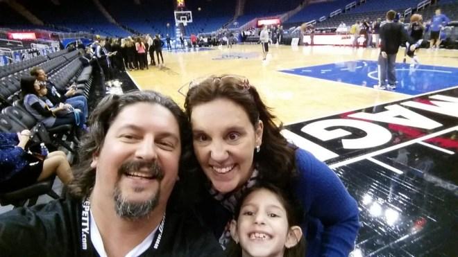 Orlando Magic - Amway Center - NBA