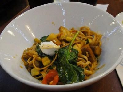 Restaurante italiano no Hollywood Studios - Mama Melrose's
