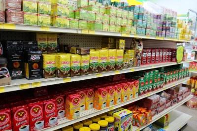 Supermercado Brasileiro em Orlando
