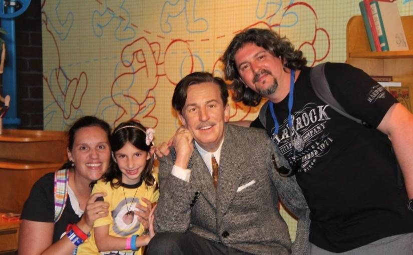 Madame Tussauds Orlando: O museu de cera do I-Drive 360