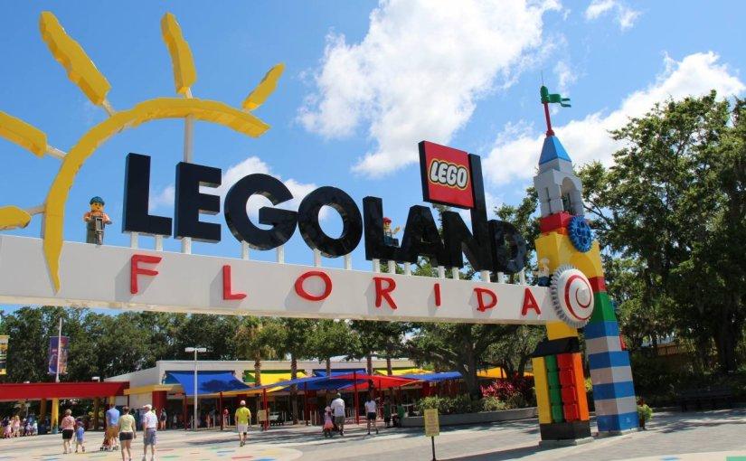 Legoland -Tudo sobre o parque da Lego