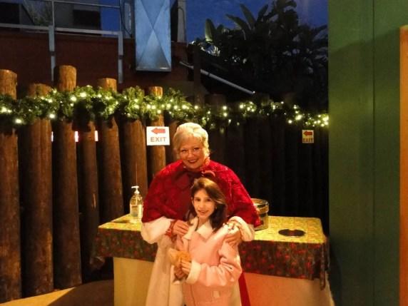 Natal em Orlando - Busch Gardens