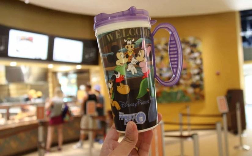 Caneca Disney – O que é e como funciona