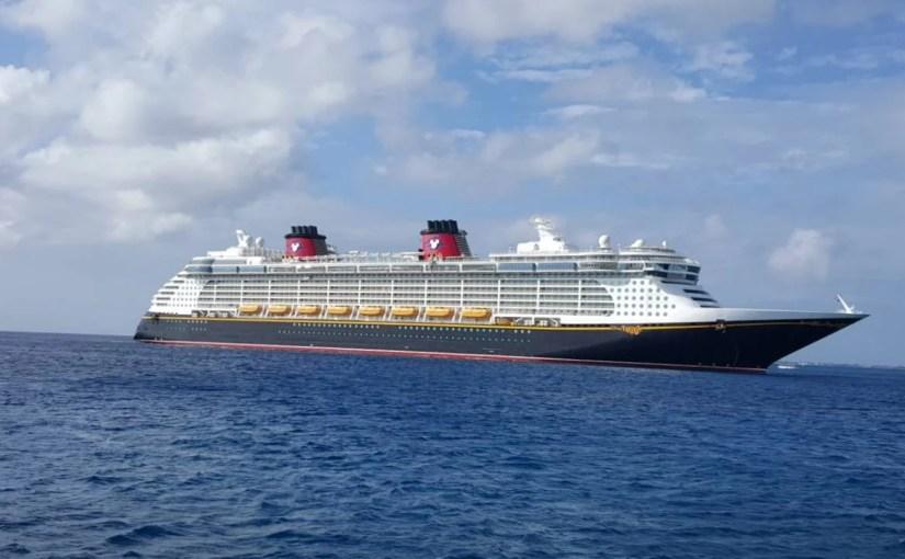 Tudo sobre o navio Disney Fantasy