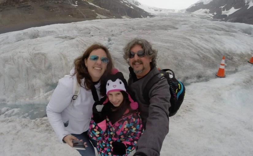 Nosso roteiro pelo Canadá e Alasca