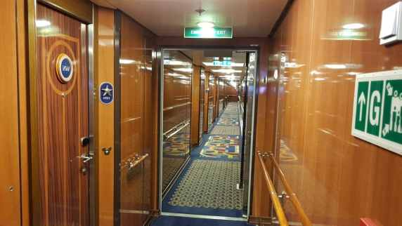 concierge disney cruise
