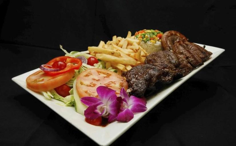 Voucher pré-pago dos restaurantes brasileiros em Orlando