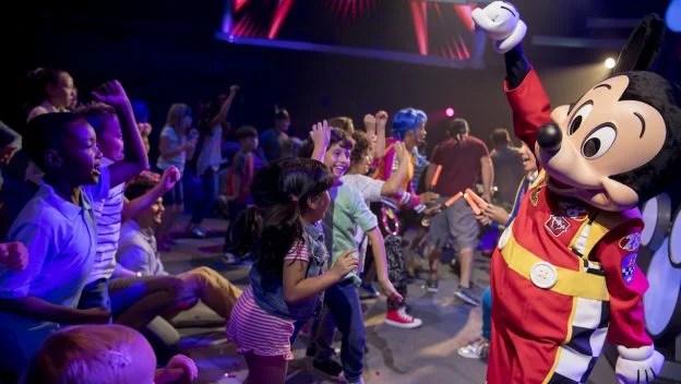 Novo Show do Disney Junior no Hollywood Studios