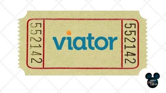 Viator – Novo parceiro no blog