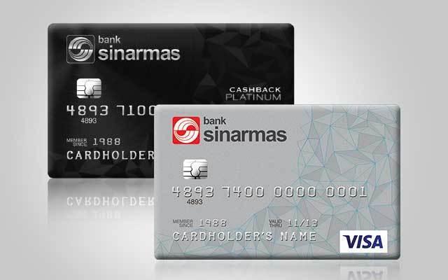 Cara Membuat Kartu Kredit di Bank Sinarmas