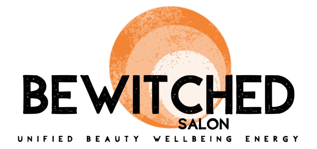Bewitched Salon Logo