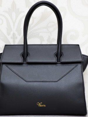 30CM YESSIN BLACK BAG