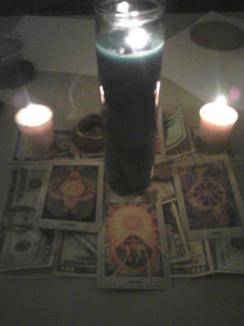 prosperity_candle_magic