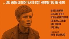 Freistatt (2015) - Sanctuary (2015) - Online sa prevodom