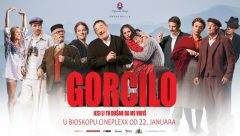 Gorcilo - Jesi li to dosao da me vidis (2015) domaći film gledaj online