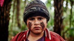 Hunt for the Wilderpeople (2016) online sa prevodom