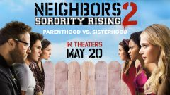 Neighbors 2: Sorority Rising (2016) online sa prevodom