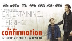 The Confirmation (2016) online besplatno sa prevodom u HDu!