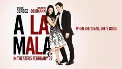 A la mala (2015) online sa prevodom u HDu!