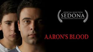 Aaron's Blood (2016) online sa prevodom