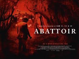 Abattoir (2016) online sa prevodom