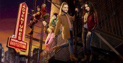 Adventures in Babysitting (2016) online besplatno sa prevodom u HDu!