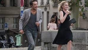Love Is in the Air (2013) - Amour & turbulences (2013) - Online sa prevodom