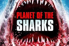 Planet of the Sharks (2016) online sa prevodom