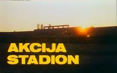 Akcija Stadion (1977) domaći film gledaj online