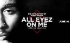 All Eyez on Me (2017) online sa prevodom